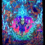 DJ ARUSHA - MYSTICAL VOYAGERS VISIONARY SHAMANICS SHOW - AUG 2015