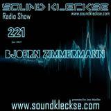 Sound Kleckse Radio Show 0221 - Björn Zimmermann - 23.01.2016