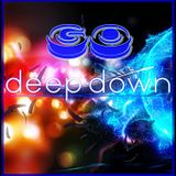 Go Deep 45 - DEEP DOWN - October 2015 - Mixed Live by Harry The Greek Costas