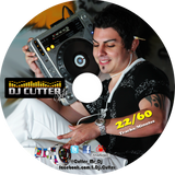 DJ CUTTER Style - Live Set (22 Tracks - 60 Minutes)