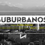 SUBURBANOS  4 - Bateristas