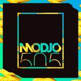 Modjo #38 First Scene - Calm Down