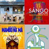 Movimientos SOAS Radio 14/12/16 w/ Dayme Arocena, Sango Groove, Rio Mira, Sonido Gallo Negro, Borchi