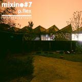 Mixino #7 - P. FLEX