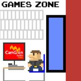 Games Zone...Game Over! - Mon 9 Oct 2017