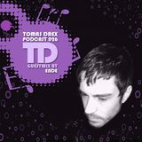 Tomas Drex PODCAST 026 - guestmix by Ende