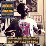 Soulvation Radio Show #214 (24.06.2018)
