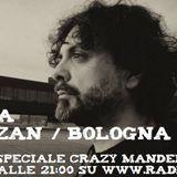 Intervista a Nicola Manzan / Bologna Violenta - Speciale Crazy Mandei