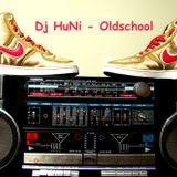Dj HuNi - Oldschool