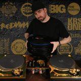 DJ Fly - The Golden Hip Hop Mix (Live) [90's] [DMC World Champ]