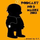 Podcast.No9-März.2013