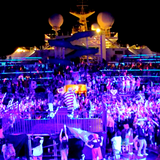 STUBBS DJ SET - NKOTB Cruise 2017 GPS Love Fest