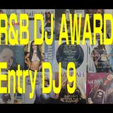 R&B DJ Mix AWARD -DJ 9 -