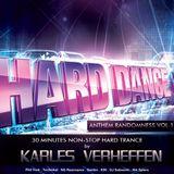 Hard Dance Anthem Randomness Vol.1
