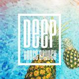 Deep House Brunch Featuring: DJ Scalz