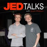 JED TALKS with Lewis Watson