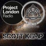 Scott Kemp @ Project London Radio - 06.04.13