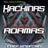 Kachinas - Adamas