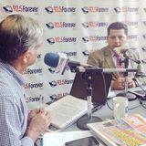 INFORMATIVO FOREVER: Entrevista Xavier Narvaez,director de Justicia y Vigilancia de Municipio de Gye