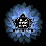 Plastic City radio Show Vol. #60 by Matthieu B.