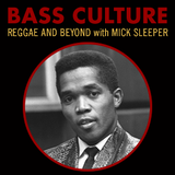 Bass Culture - September 12, 2016 - Prince Buster Tribute