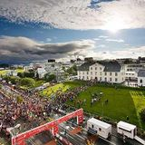 Reykjavik Marathon (running playlist)