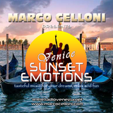 VENICE SUNSET EMOTIONS Ep. 002 (13/01/2018)
