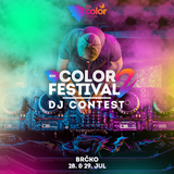 Odison - Melody Things * BIH Color Festival contest mix (mainstage/hammer stage)