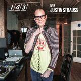 143 - Nº3 - Justin Strauss