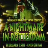 DJ Panic vs. DJ Lars @ A Nightmare In Rotterdam 7 (25-02-1995)