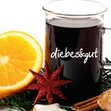 December Mulled Wine Mix