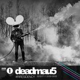 Deadmau5  & BBCR1 Residency Episode 001