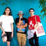Downpitch Recordings with Tomas Station, Dorado & Greg Beato // 15-06-17