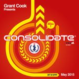 DJ Grant Cook - Consolidate - May 2015