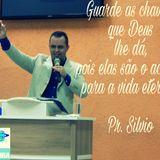 PR SILVIO - CULTO DA COMUNHÃO 05072017