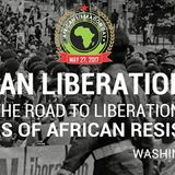 African Liberation Day 2017 & Memorial Day Cookout