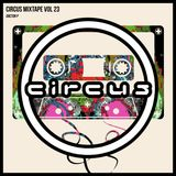 Circus Mixtape Vol 23 - Doctor P with Krafty MC