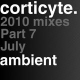 Corticyte- ambient mix july 2010