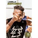 Body Combat 75