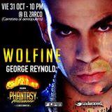 George Reynold - Julieta ( Halloween with Wolfine )