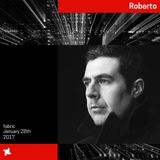 Roberto - live at Tresor (Berlin) - 12-Aug-2016