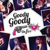 Pause Café le 13 11 2014 invité Charlotte Miss_florent Locatelli_spectacle Goody Goody on fire