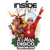 X-Mas Disco Tradition 2018