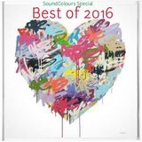 SoundColours Special - Best of 2016