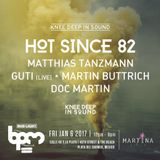 Live at Knee Deep In Sound, Martina Beach, The BPM Festival 2017 (06-01-2017) pt2
