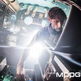 Luke Vibert, live at I Love Acid, Moog Club Barcelona