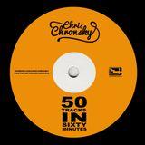 Chris Chronsky - 50 tracks in 60 minutes
