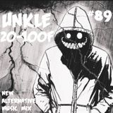 New Alternative Music Mix #89 (February 2018)