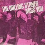 classic rock . rolling stones - missing you . versione mix