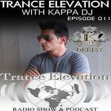 Kappa Deejay - Trance Elevation [Episode 011]